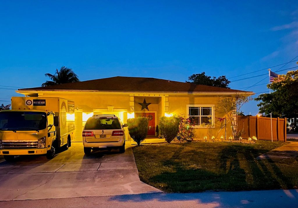 1001 NW 47th St, Fort Lauderdale, FL 33309