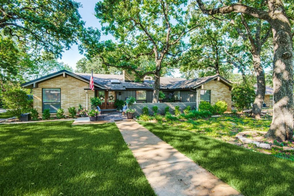 1108 Piping Rock St, Denton, TX 76205