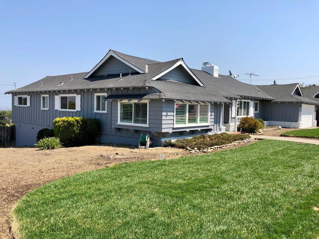 1098 W Hillsdale Blvd, San Mateo, CA 94403