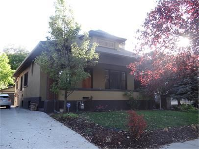 1018 E Hollywood Ave, Salt Lake City, UT 84105
