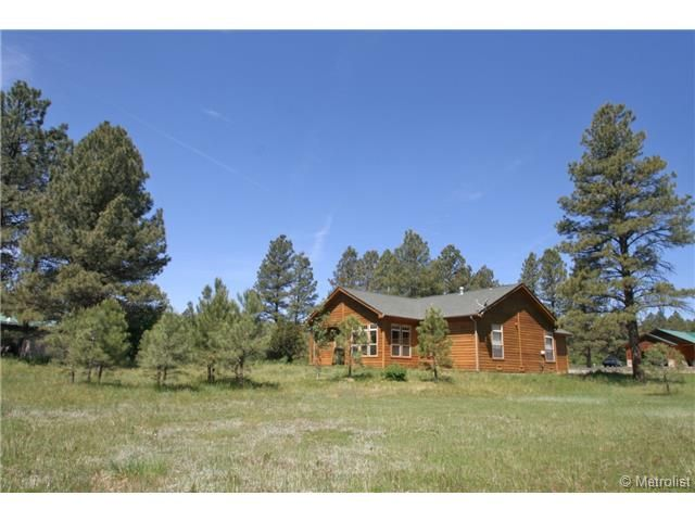1771 Lake Forest Cir, Pagosa Springs, CO 81147