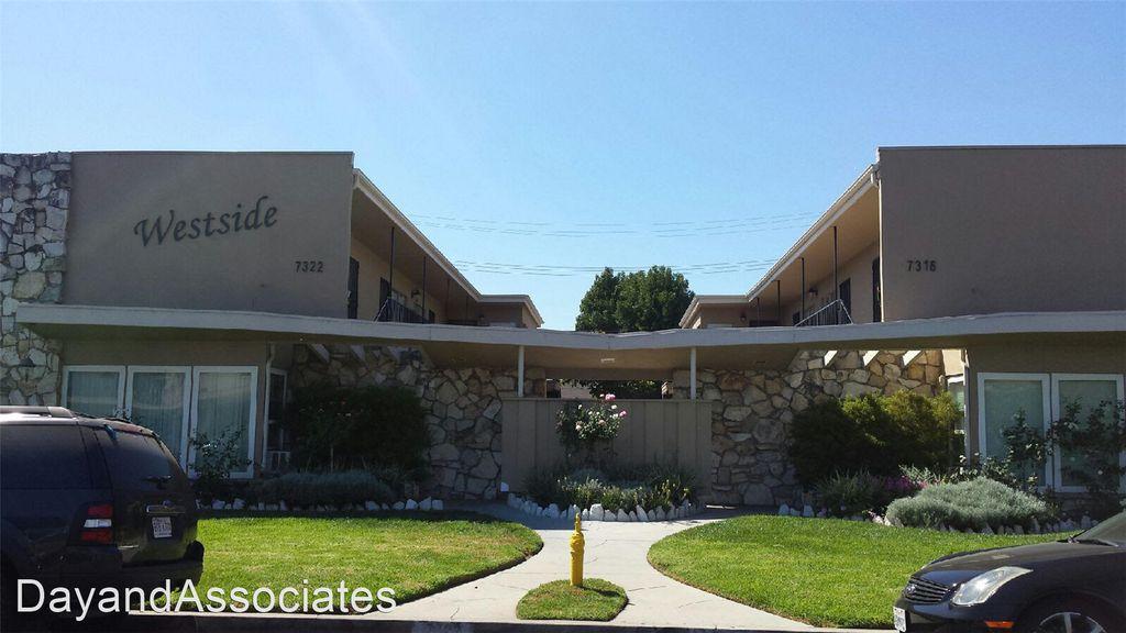 7316 Neo St #F, Downey, CA 90241