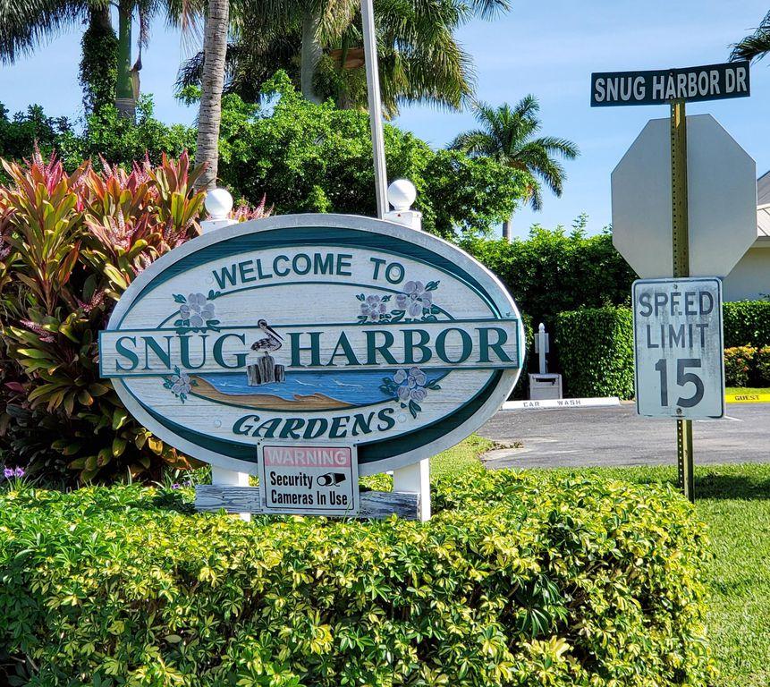 600 Snug Harbor Dr #A20, Boynton Beach, FL 33435