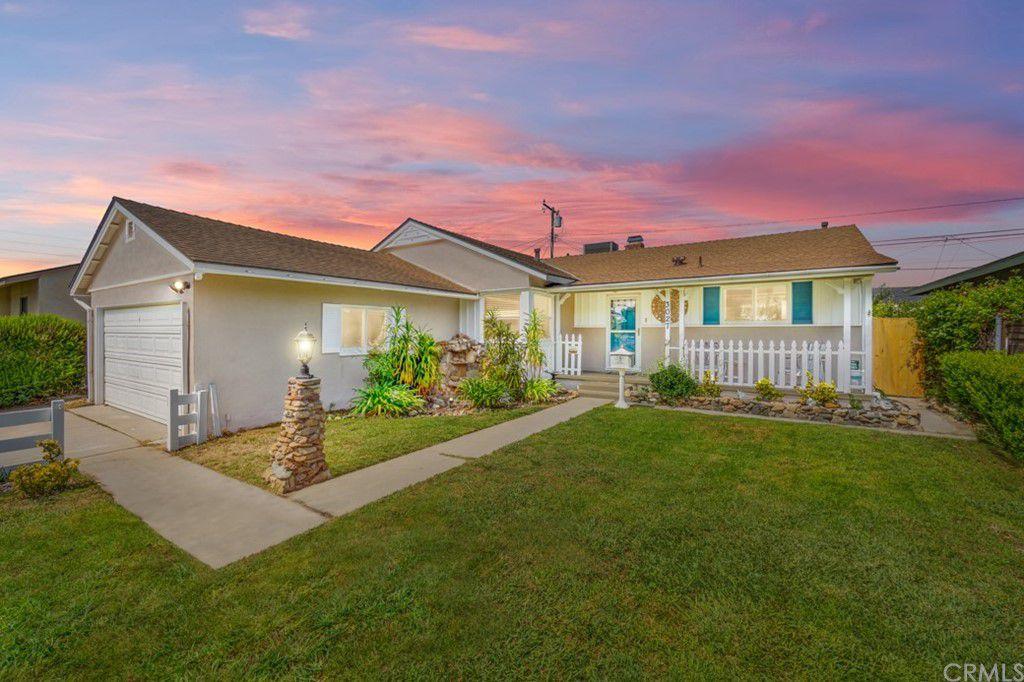 3027 N Studebaker Rd, Long Beach, CA 90808
