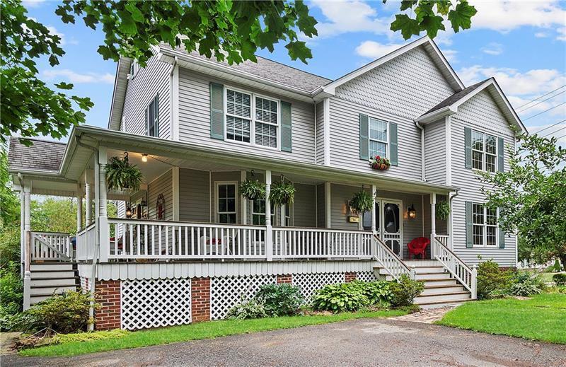 310 S Jefferson St, Zelienople, PA 16063