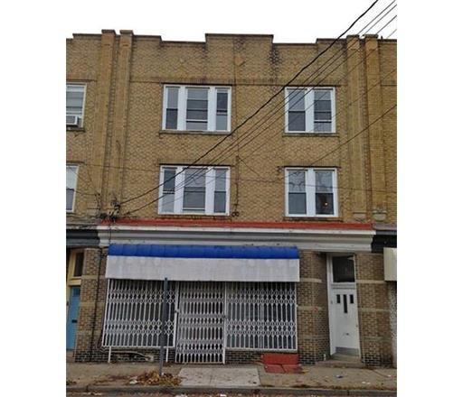 247 Old Bergen Rd, Jersey City, NJ 07305