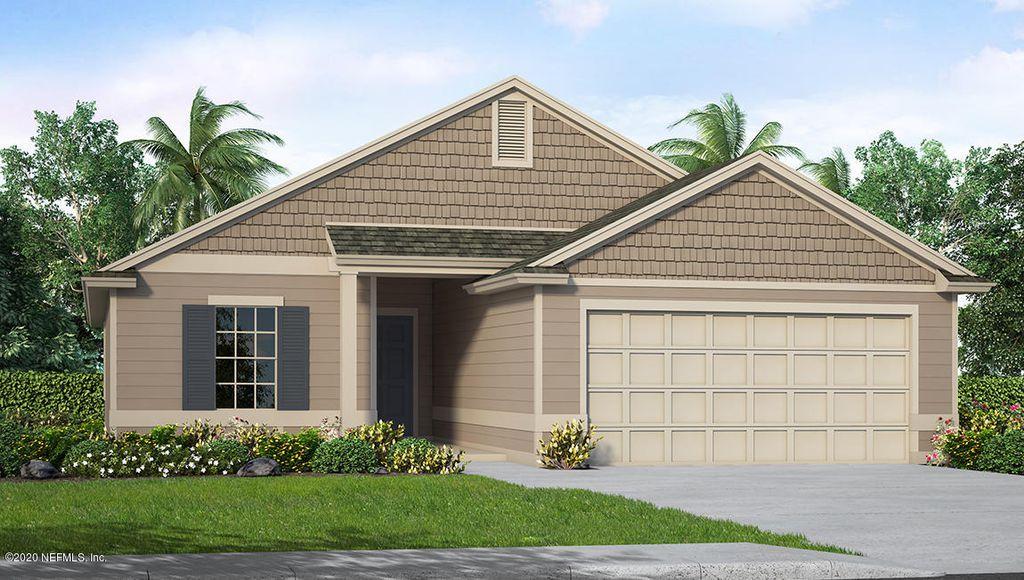 594 Palace Dr, Saint Augustine, FL 32084