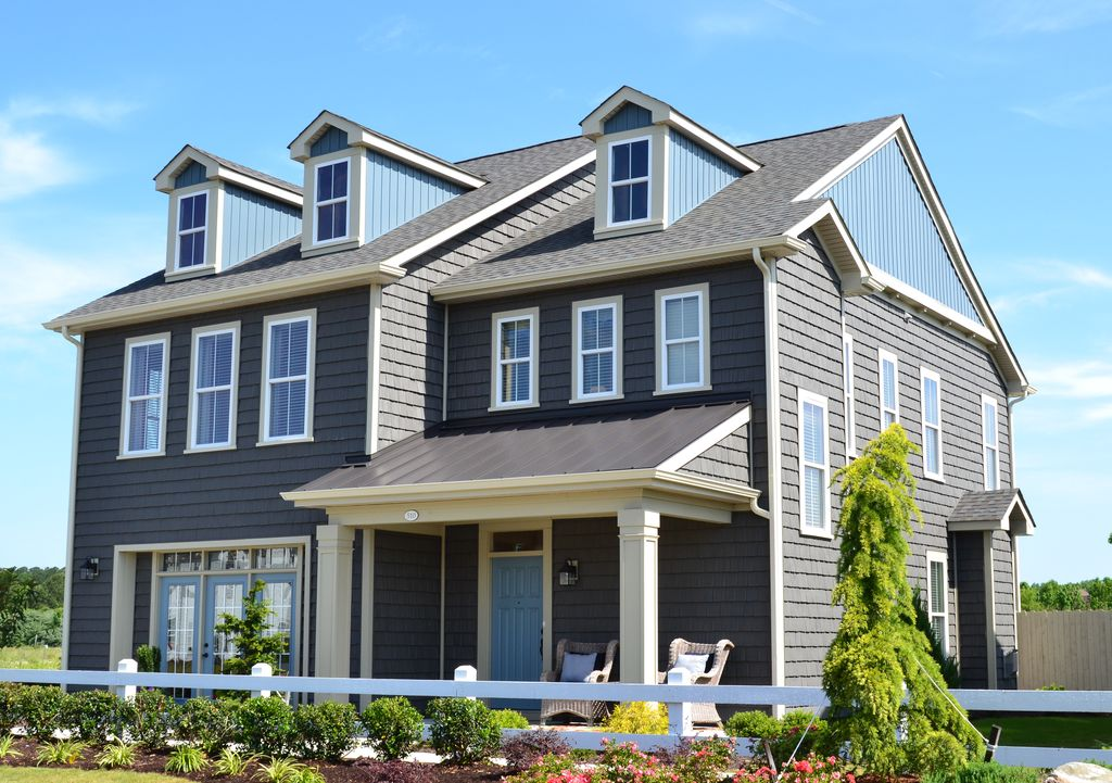 The Brinsley Plan in Heritage Homes at Hickory Manor, Chesapeake, VA 23322