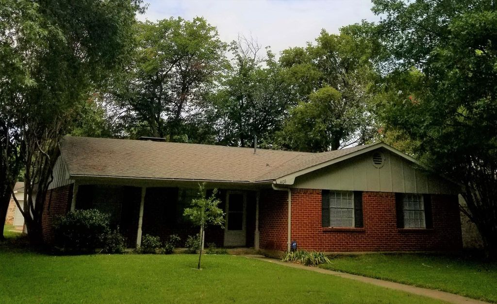 408 Worcester Way, Richardson, TX 75080