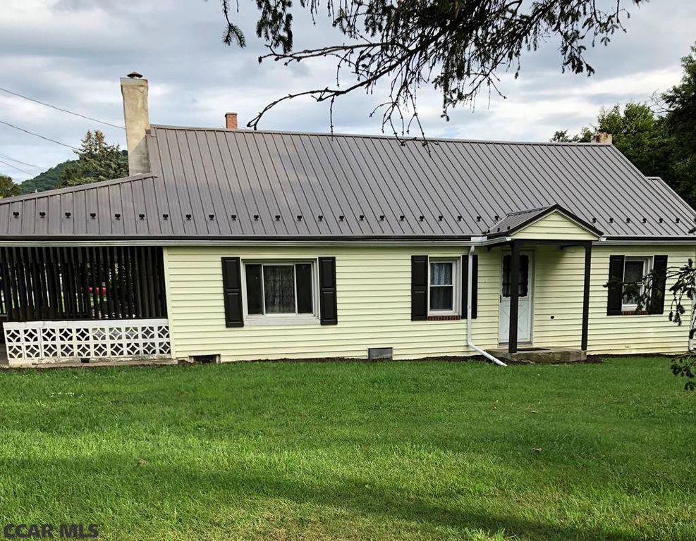 113 Tressler St, Bellefonte, PA 16823