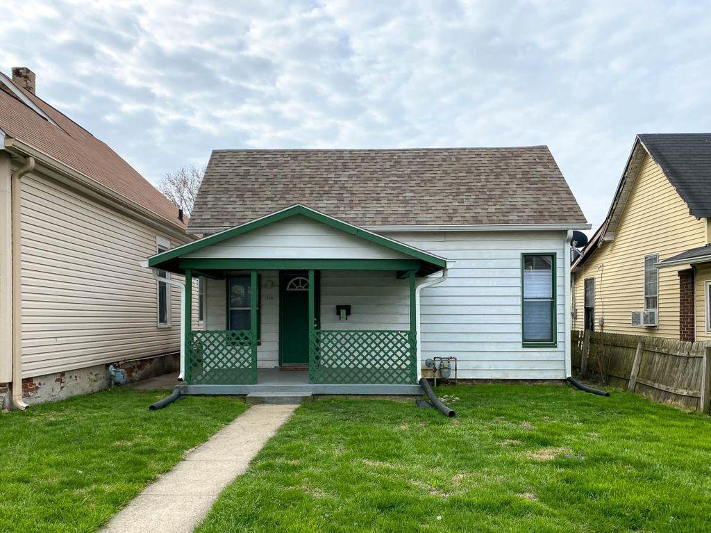 309 Iowa St, Indianapolis, IN 46225