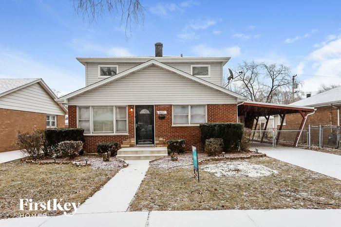8837 Sproat Ave, Oak Lawn, IL 60453
