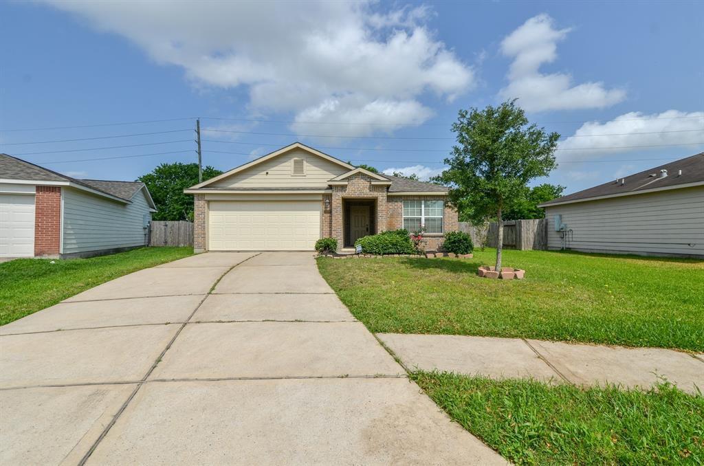 4026 Enclave Mist Ln, Richmond, TX 77469