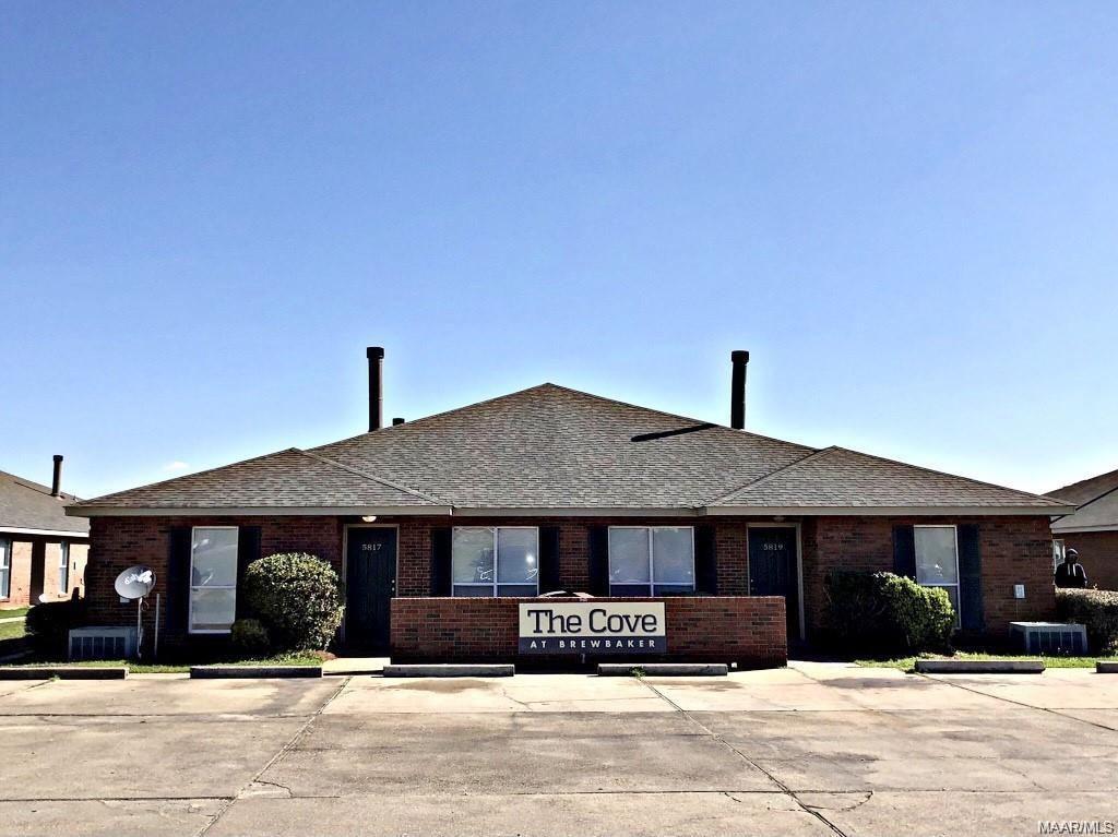 5817 Brewbaker Blvd, Montgomery, AL 36116