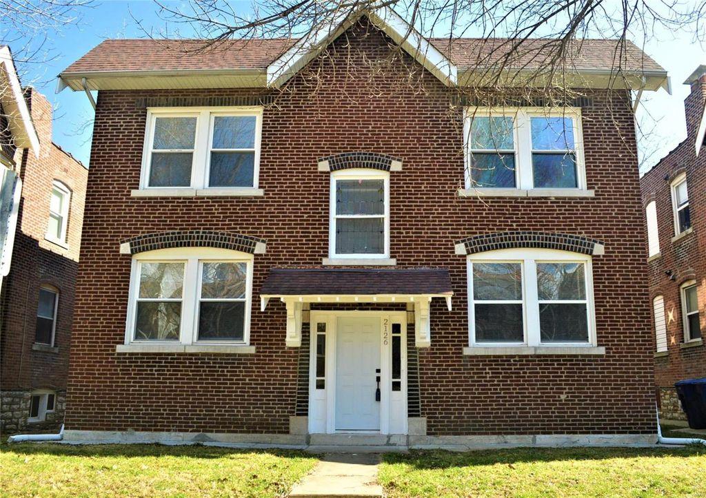2126 Maury Ave #1N, Saint Louis, MO 63110
