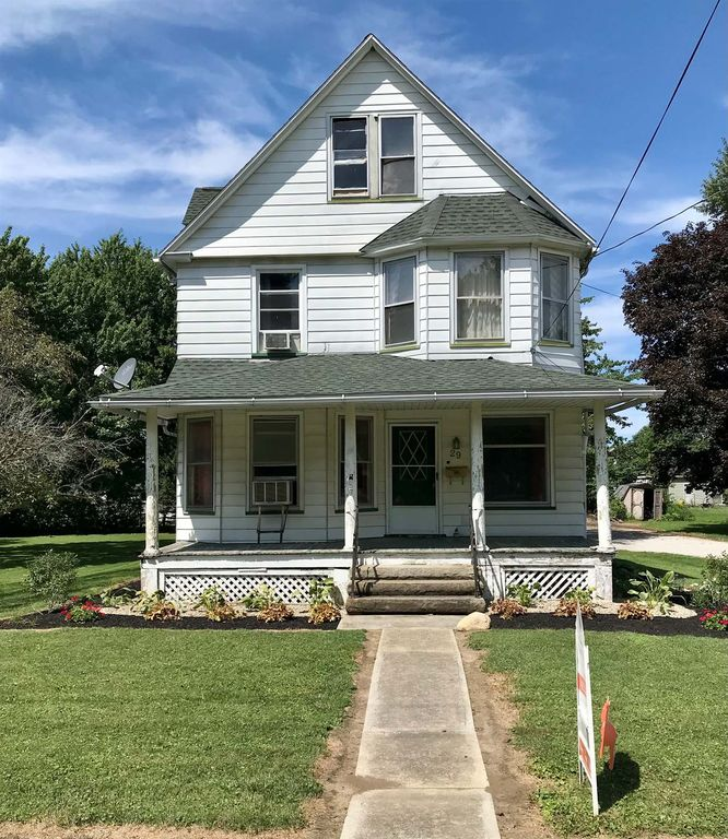 29 3rd St, New London, OH 44851