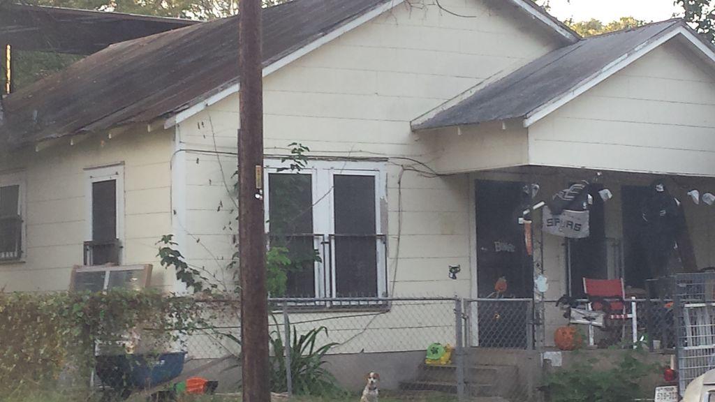 88 Chalmers Ave, Austin, TX 78702