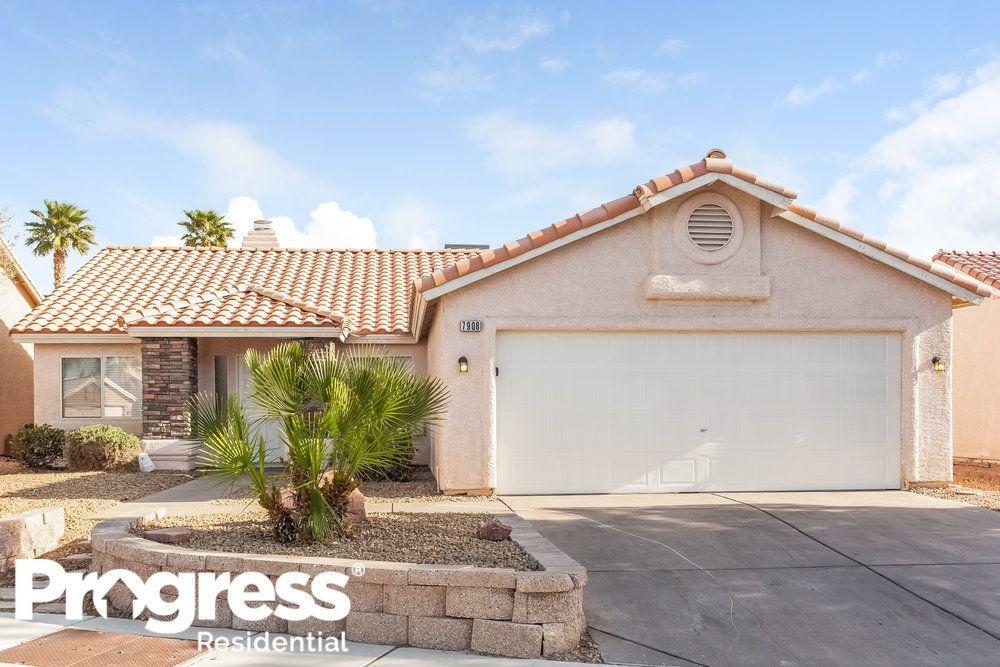 7908 White Grass Ave, Las Vegas, NV 89131