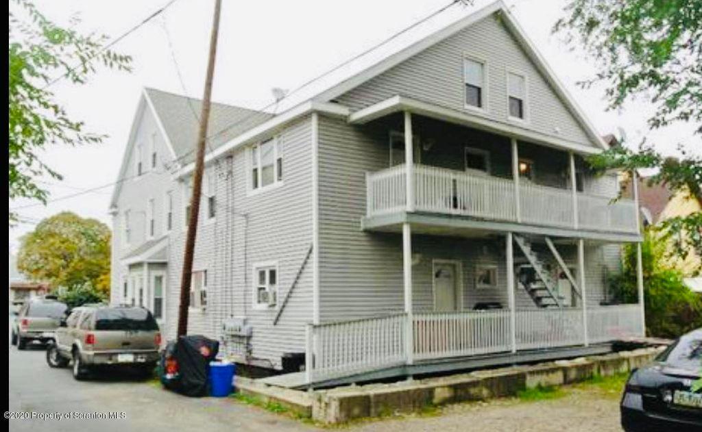 1011 Scranton St #2, Scranton, PA 18504
