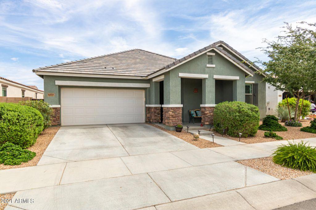 22656 E Via Del Verde, Queen Creek, AZ 85142