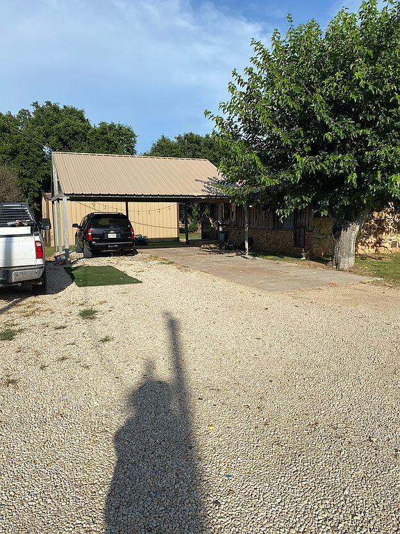 151 Gobbler Ln, Brownwood, TX 76802
