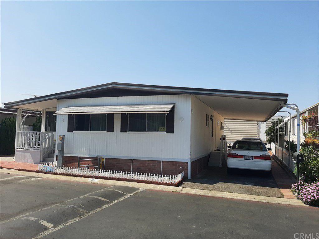 323 N Euclid St #83, Santa Ana, CA 92703