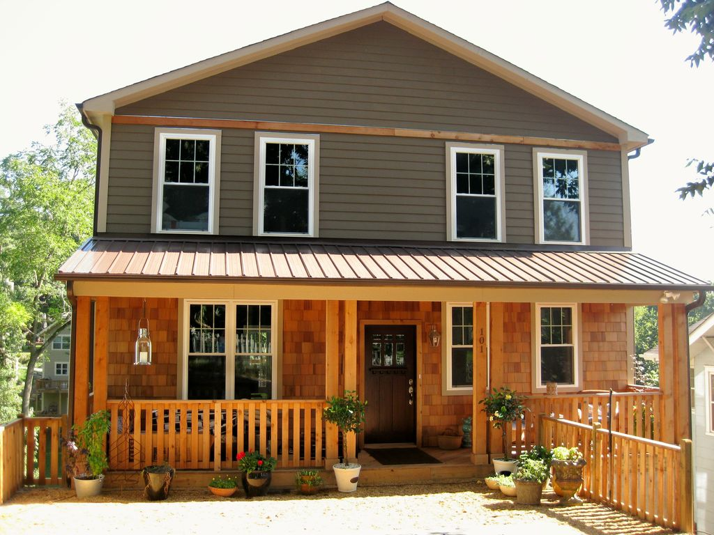 101 Courtland Ave, Asheville, NC 28801
