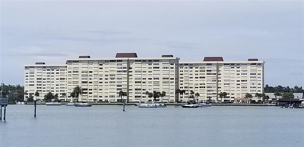 4525 Cove Cir #109, Saint Petersburg, FL 33708
