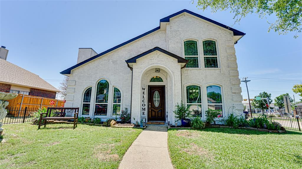 4460 Junction Dr, Plano, TX 75093