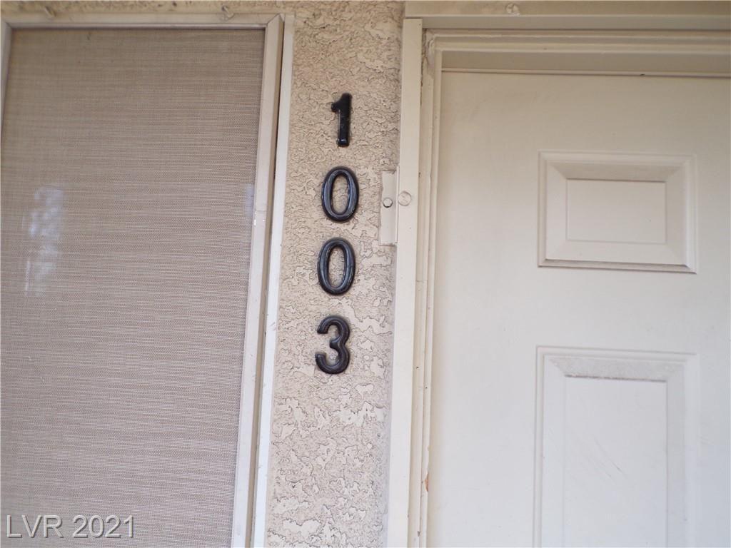 5710 E Tropicana Ave #1003, Las Vegas, NV 89122