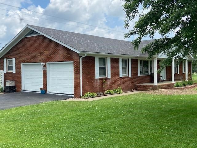 2047 State Route 973, Greenville, KY 42345