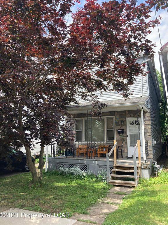 38 Dexter St, Hanover Township, PA 18706