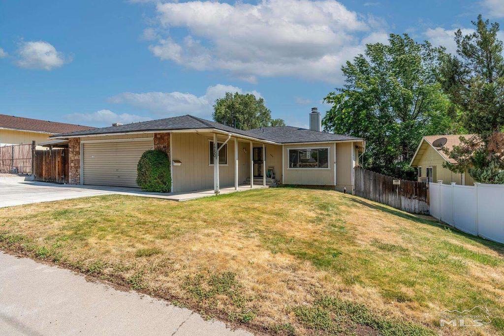 1750 W 12th St, Reno, NV 89503