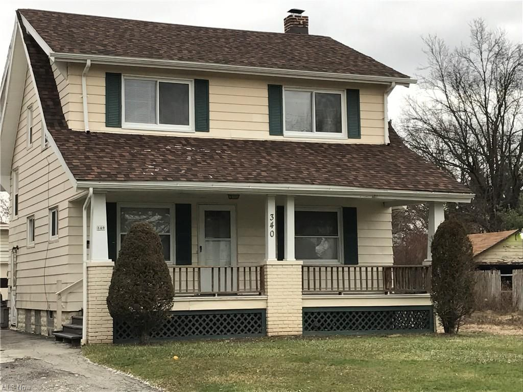 340 E Judson Ave, Youngstown, OH 44507