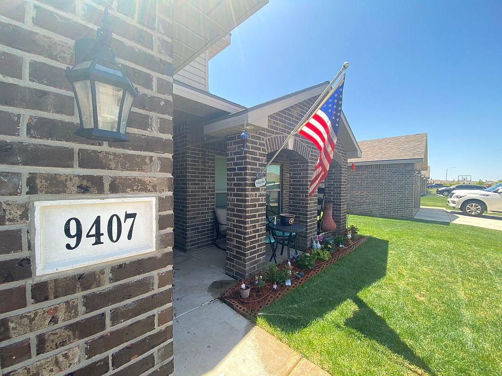 9407 Cagle Dr, Amarillo, TX 79119