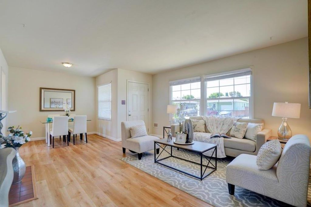 353 Cornell Ave, Hayward, CA 94544