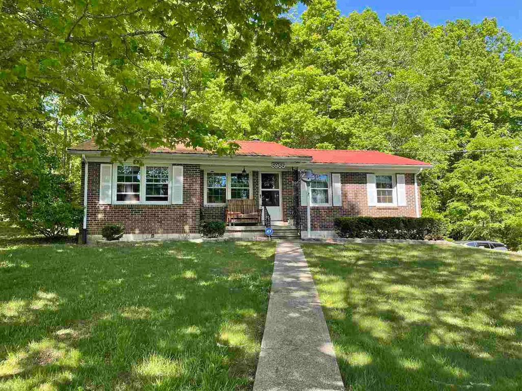 5955 Russellville Rd, Morgantown, KY 42261