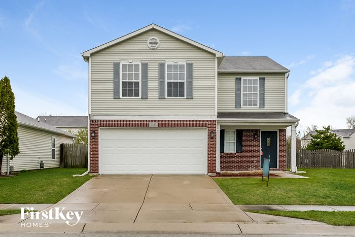 6140 Monteo Dr, Indianapolis, IN 46217