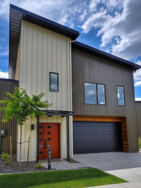 The Emerson- Two Story Plan in Bella Terra Garden Homes, Spokane, WA 99223