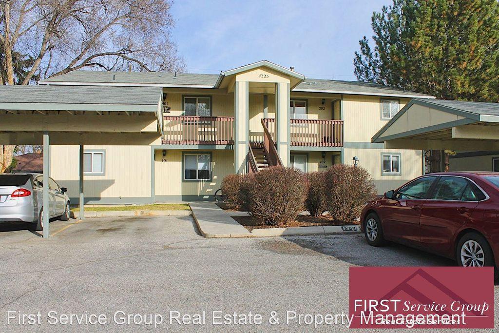4347 W Camas St #102, Boise, ID 83705