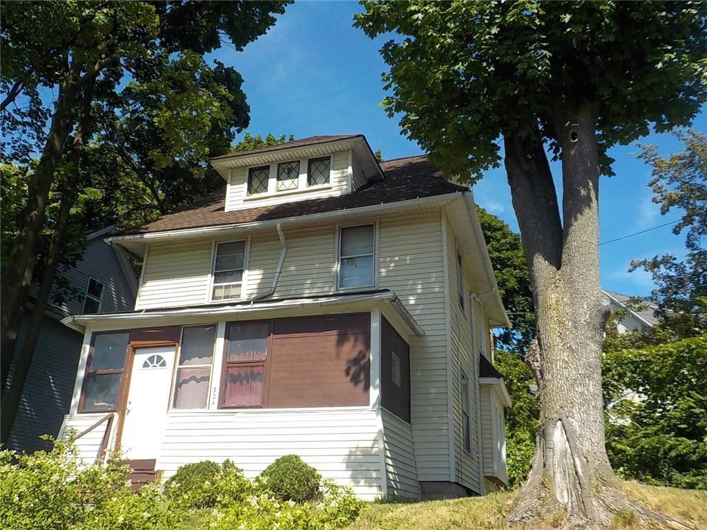 324 Reynolds St, Rochester, NY 14608