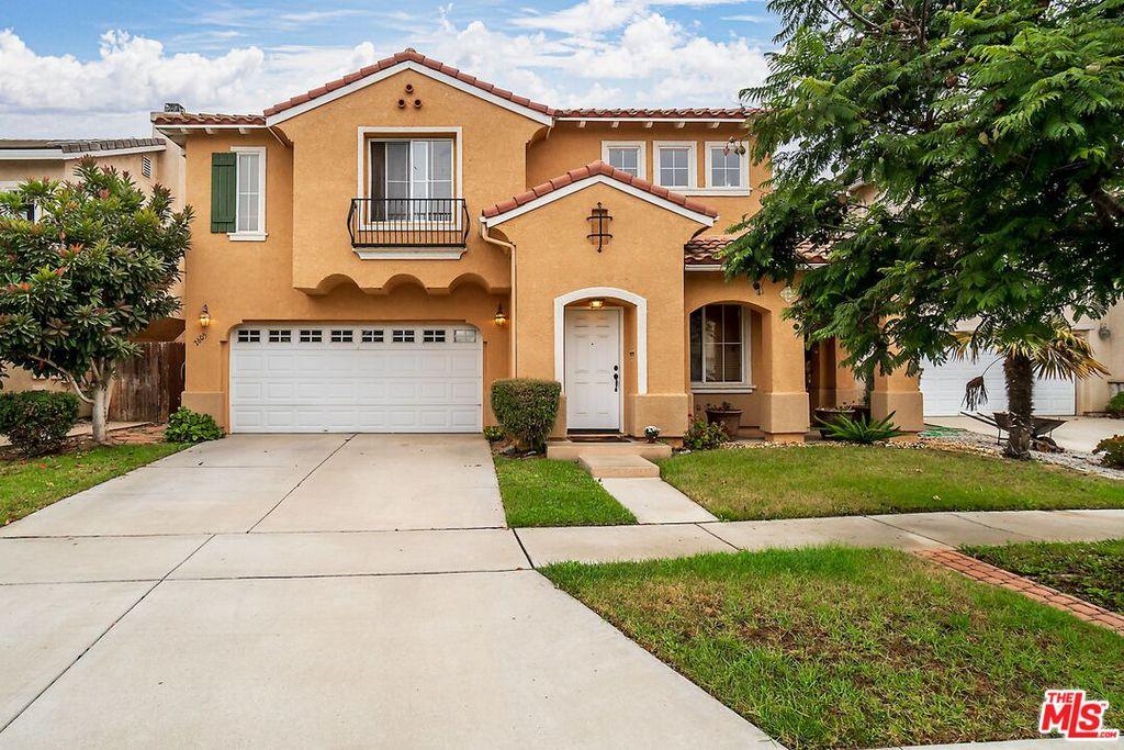 2605 Rubel Way, Santa Maria, CA 93455