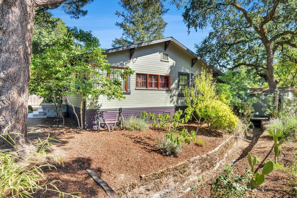 Address Not Disclosed, Sonoma, CA 95476