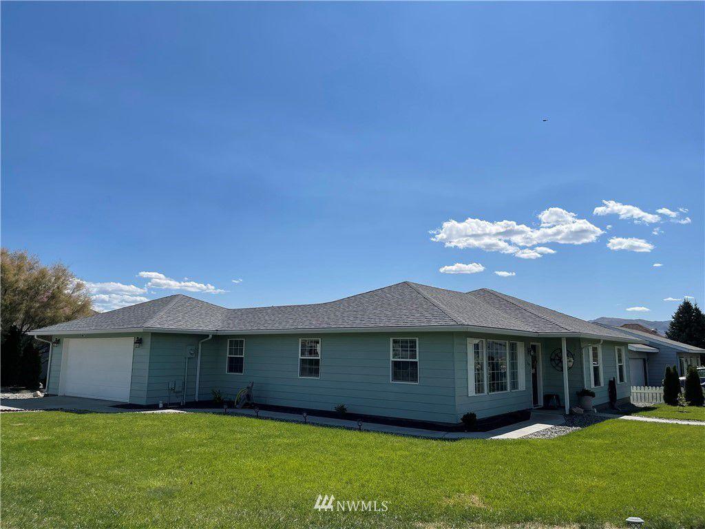 708 Wildwood Rd, Omak, WA 98841