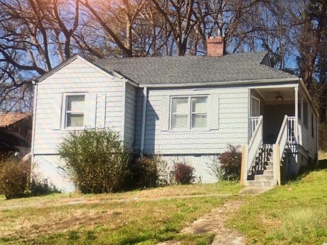 2021 Baker Rd NW, Atlanta, GA 30318