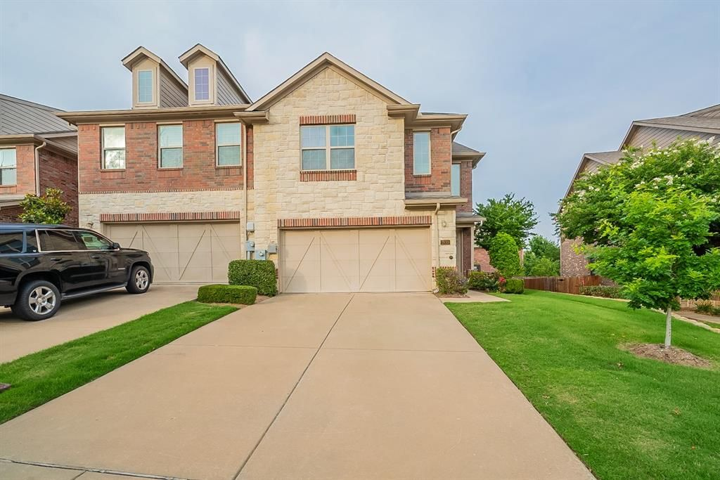 2633 Jackson Dr, Lewisville, TX 75067