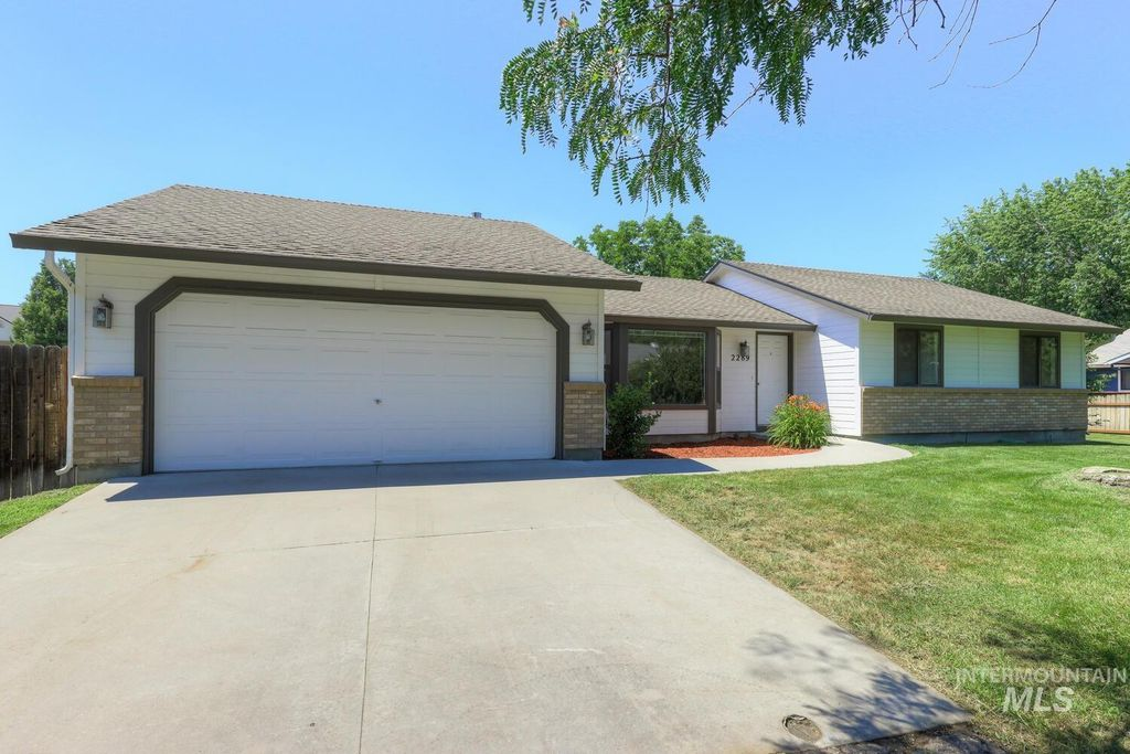 2289 S Stephen Ave, Boise, ID 83706