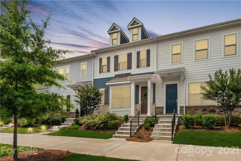 1224 Whitby Moore St, Charlotte, NC 28273