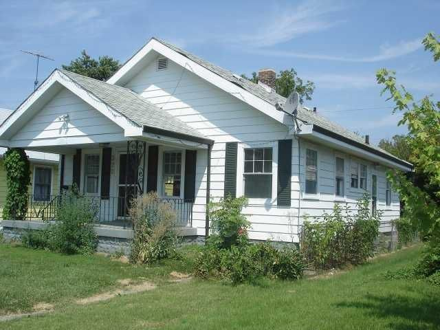320 E Southern Ave, Indianapolis, IN 46225