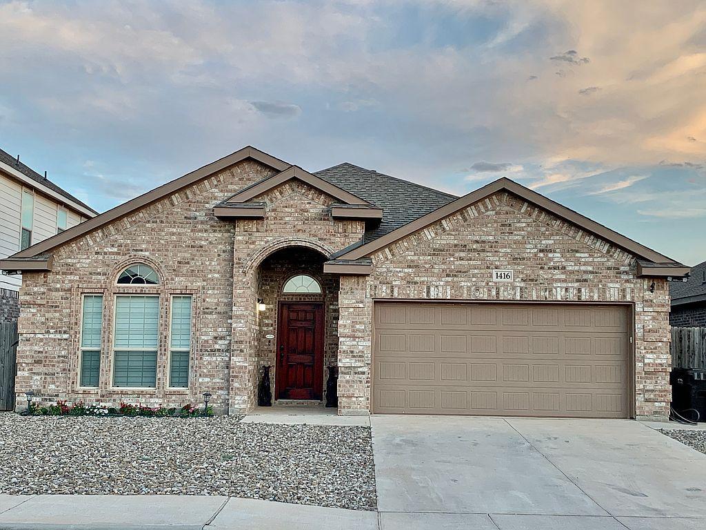 1416 Cerrillos Ave, Midland, TX 79705